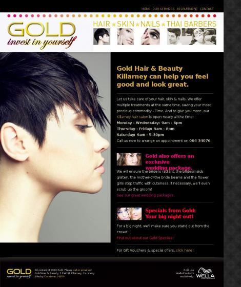 Gold hair skin nails killarney kerry gold hair skin nails killarney kerry pmusecretfo Gallery