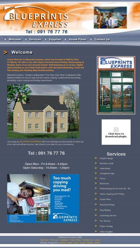 Blueprints express blueprints express blueprints express blueprints express malvernweather Choice Image