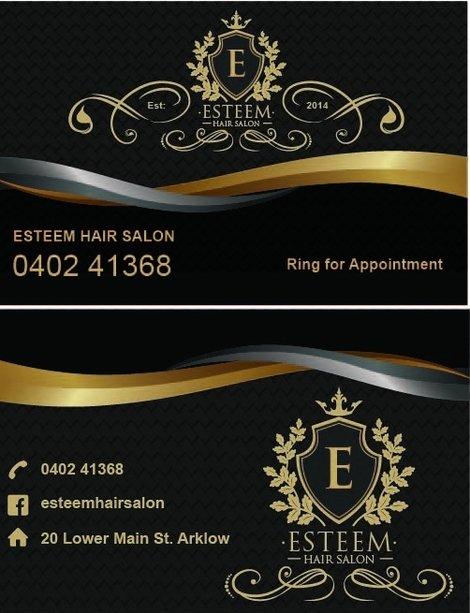 Esteem Hair salon