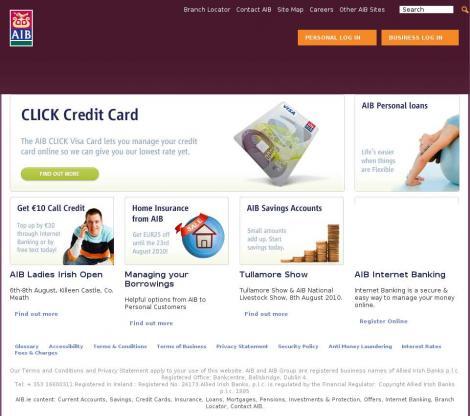 Aib commercial services aib commercial services reheart Gallery