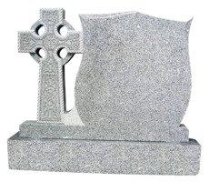 G603 Celtic Cross Headstone