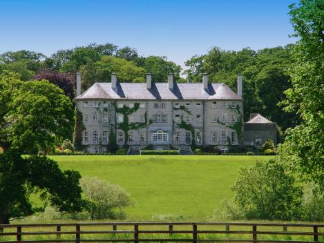 Luxury Hotel Accommodation in Kilkenny