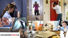 Achieve Safety with Surety from the Locksmiths of Clondalkin