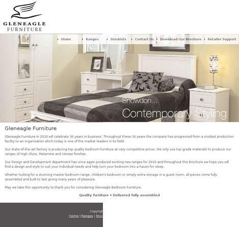 Gleneagle Furniture