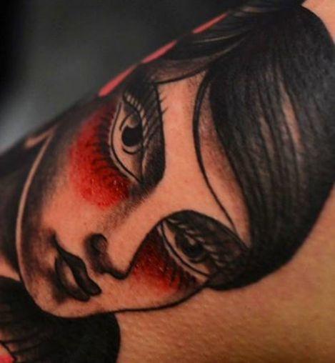 The Razors Edge Tattoo & Piercing Studio