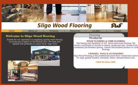 Sligo Wood Flooring Sligowoodflooring