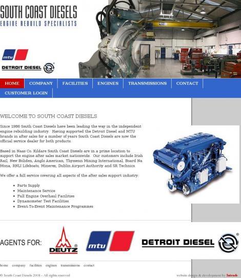 South Coast Diesels • southcoastdiesels ie