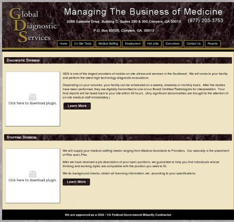 Global Diagnostics • Arklow • Wicklow •