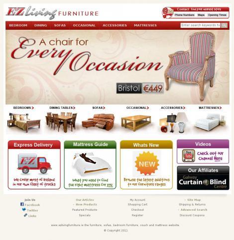 ez living furniture galway ezlivingfurniture ie