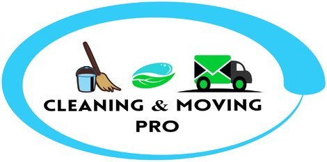 CLEANING AND MOVING PRO