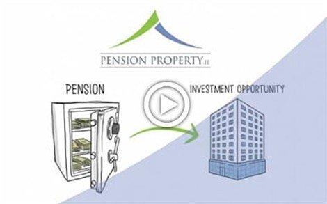 Pension Property