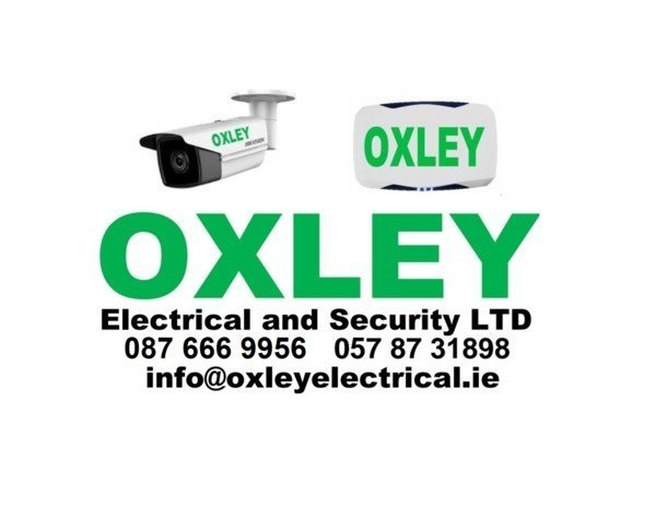 Oxley Electrical & Security LTD