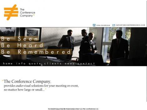 The Conference Co