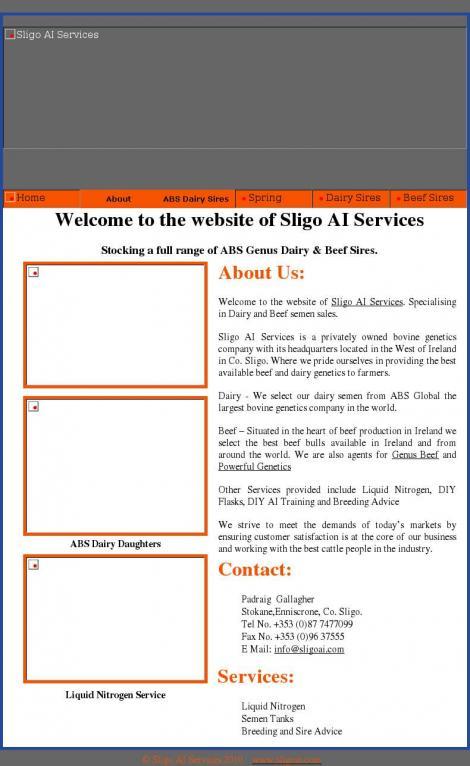 Sligo Service & Diagnostic Centre • Sligo •