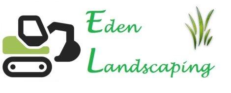 Eden landscaping