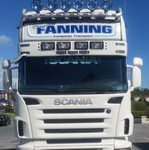 Fardrum Transport